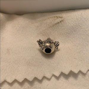 Pandora Tea Pot Bead